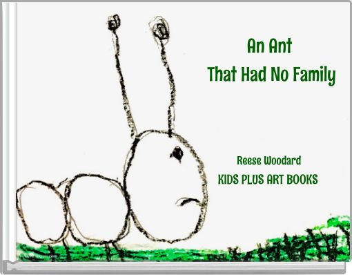 An Ant That Had No Family