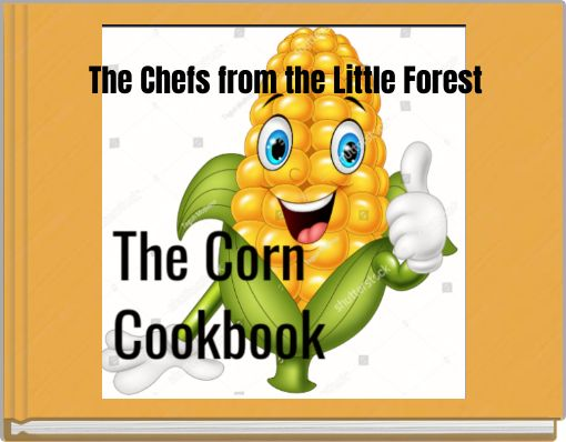 The Chefs from the Little Forest