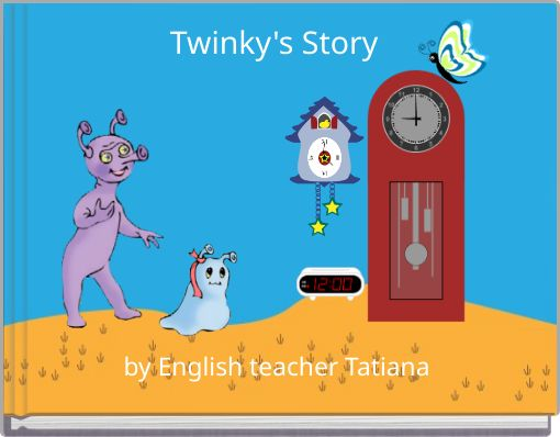 Twinky's Story