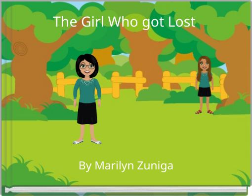 The Girl Who got Lost