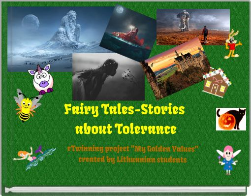 Fairy Tales-Stories