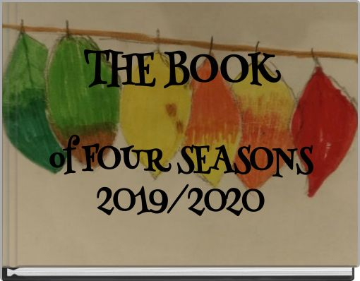 THE BOOK OF FOUR SEASONS2019/2020