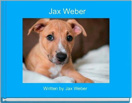 Jax Weber