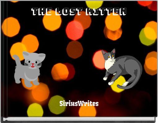 The lost kitten