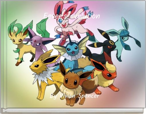 Eevee's evolution