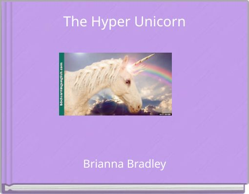 The Hyper Unicorn