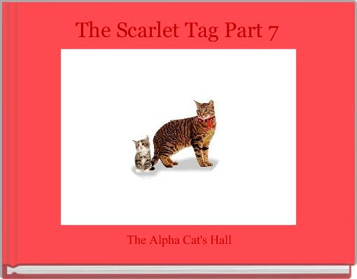 The Scarlet Tag Part 7