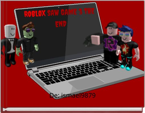 ROBLOX SAW GAME 3 THE END