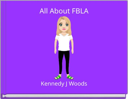 All About FBLA