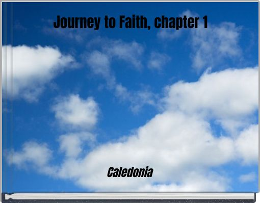Journey to Faith, chapter 1