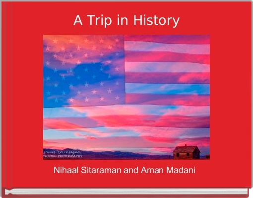 A Trip in History