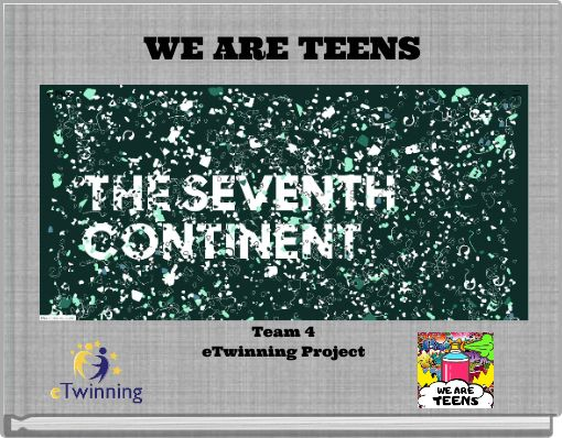 WE ARE TEENS