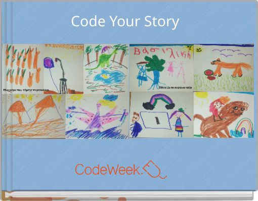 Code Your Story