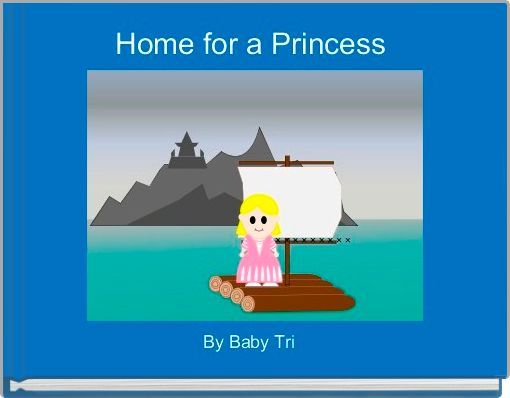Home for a Princess