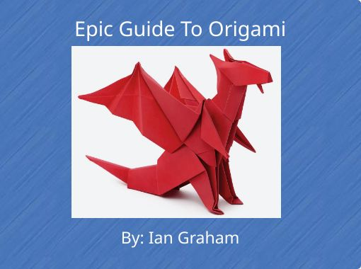 LaFosse & Alexander's Essential Book of Origami: The Complete Guide for  Everyone: Origami Book with 16 Lessons and Instructional DVD: LaFosse,  Michael G., Alexander, Richard L.: 9784805312681: Amazon.com: Books | 380x510