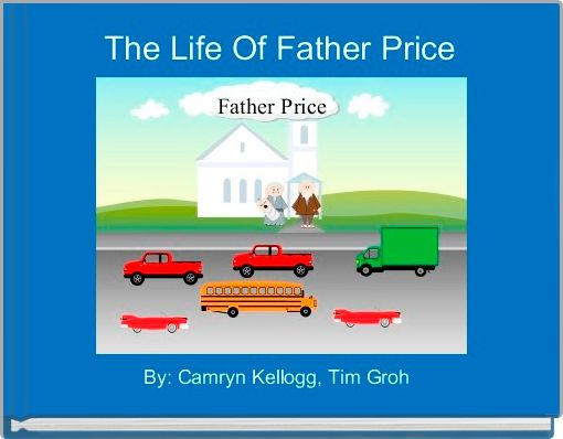 The Life Of Father Price