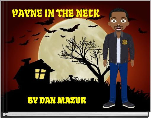 PAYNE IN THE NECK