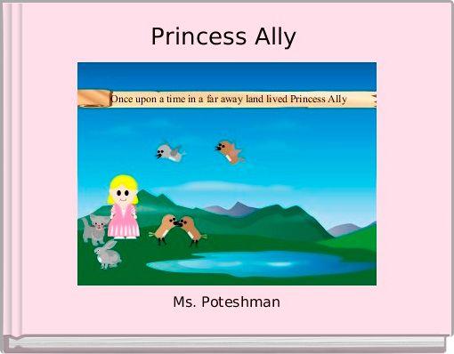 Princess Ally
