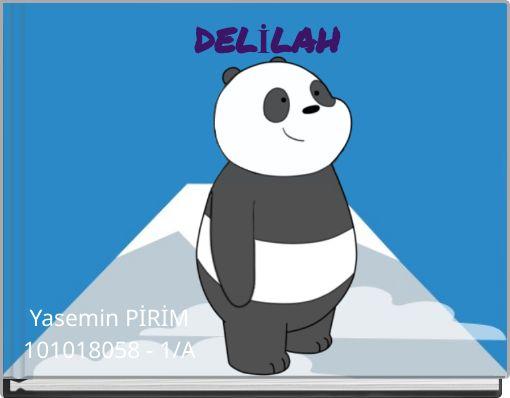 DELİLAH