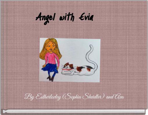 Angel with Evia