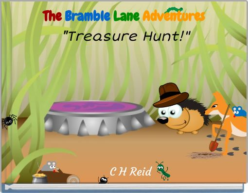 The Bramble Lane Adventures