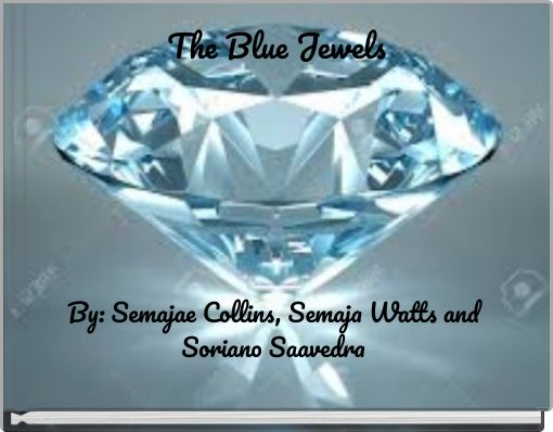 The Blue Jewels