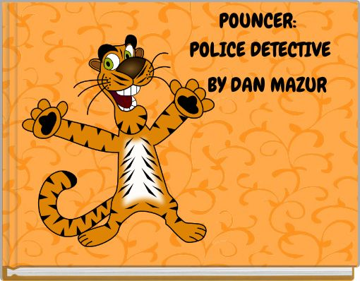 POUNCER: POLICE DETECTIVE