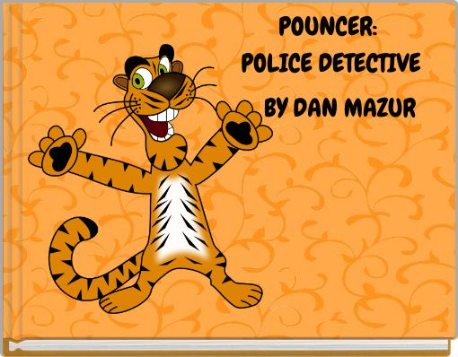 POUNCER: POLICE DETECTIVE