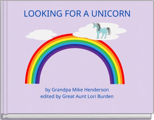 LOOKING FOR A UNICORN