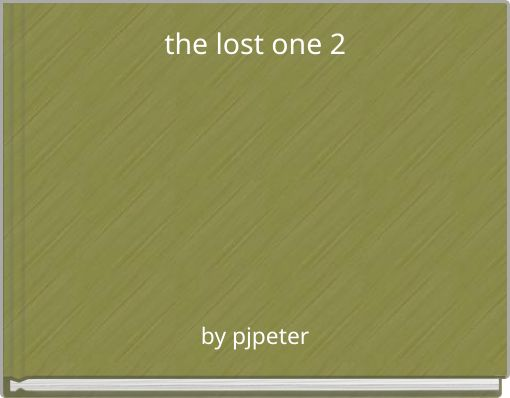 the lost one 2