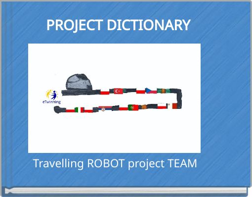 PROJECT DICTIONARY