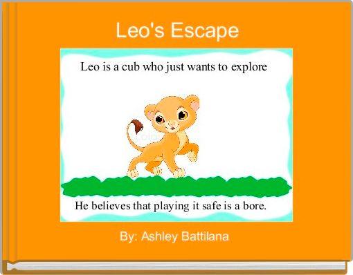 Leo's Escape