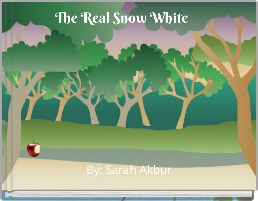 The Real  Snow White