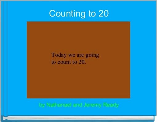 Counting to 20