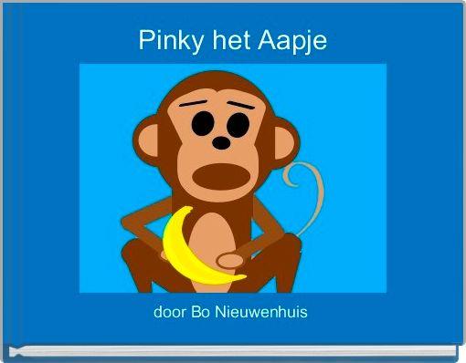 Pinky het Aapje