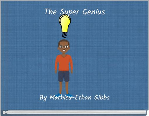 The Super Genius