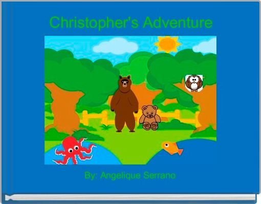 Christopher's Adventure