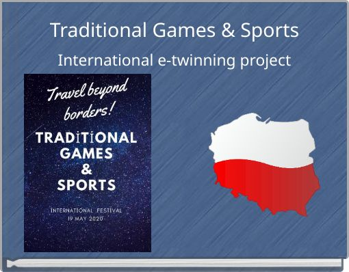 Traditional Games & Sports