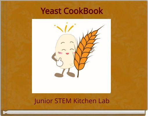 Yeast CookBook