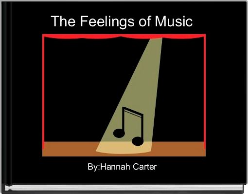 The Feelings of Music