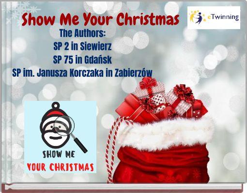 Show Me Your Christmas