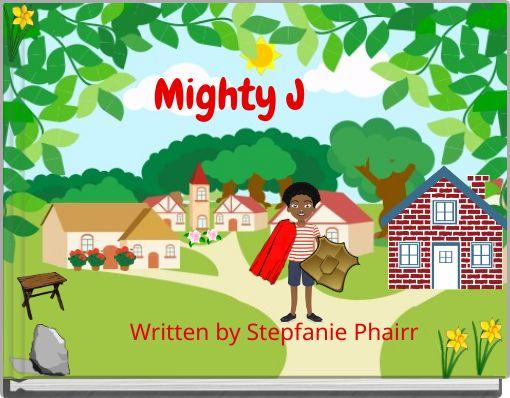 Mighty J