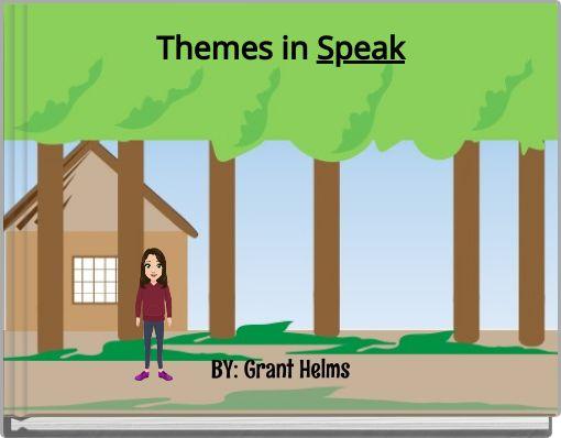 Themes in Speak