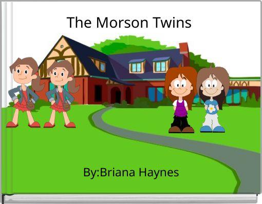 The Morson Twins