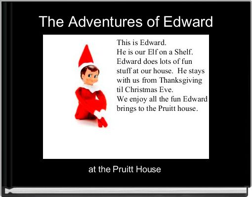 The Adventures of Edward