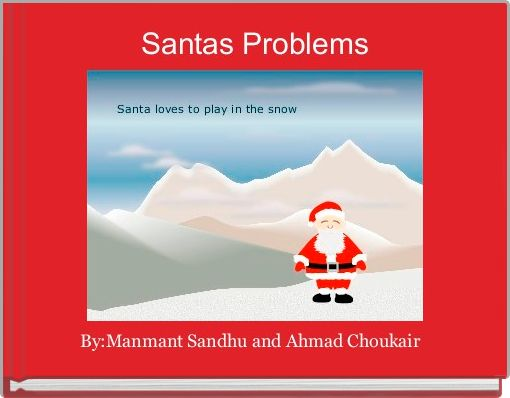 Santas Problems