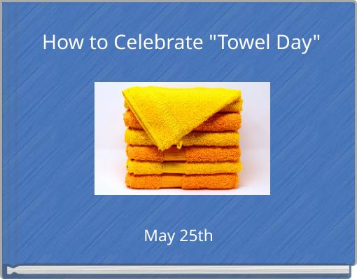 How to Celebrate