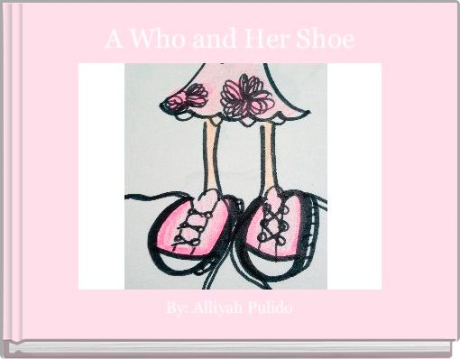 A Who and Her Shoe
