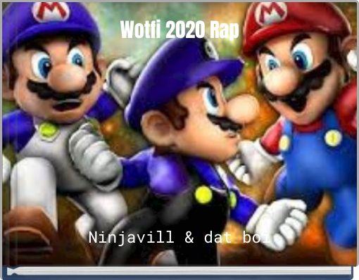 Wotfi 2020 Rap