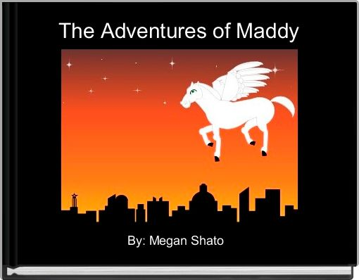 The Adventures of Maddy